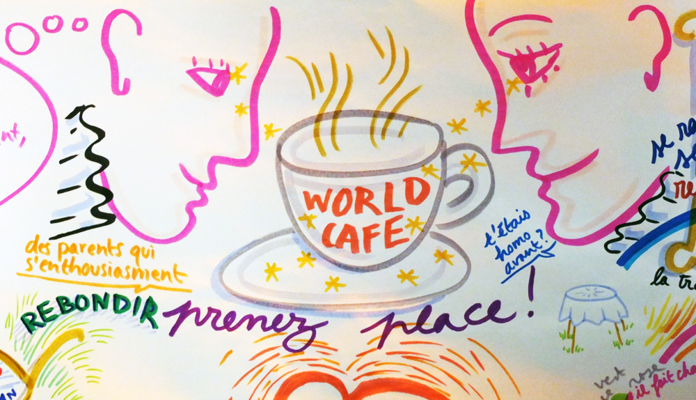 NdO world cafe